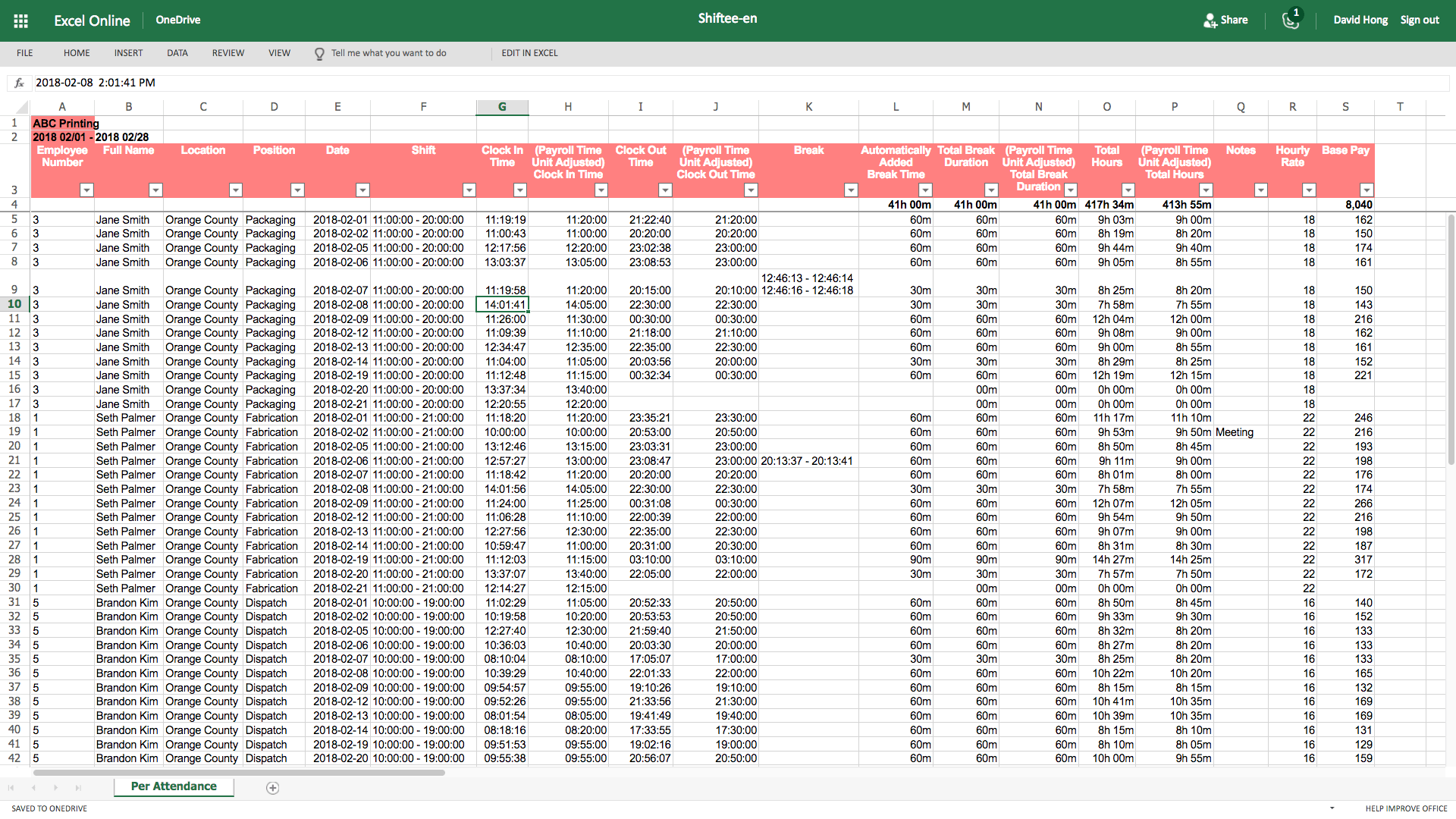 Shiftee_attendance_payroll_excel_download