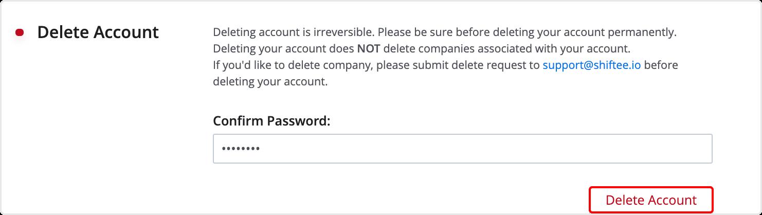 web_deleteAccount